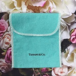 Tiffany & Co. Jewelry Pouch